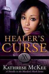 healer'scursecover
