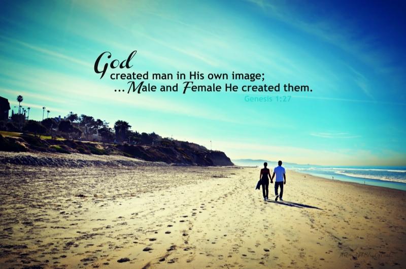 God Wants Lovers, Not Lawyers