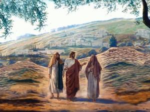 Road to Emmaeus  8